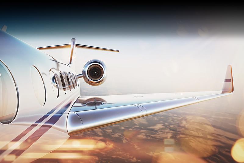 custom yachts-jet charter small